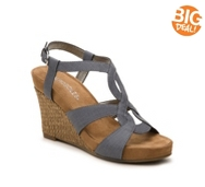 Aerosoles Fabuplush Wedge Sandal