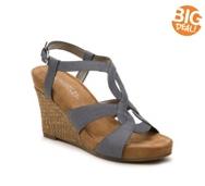 Aerosoles Fabuplush Wedge Sandal