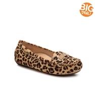 Vionic Sydney Leopard Loafer