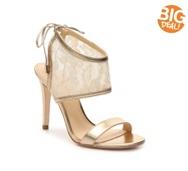 Ivanka Trump Daza Metallic Sandal