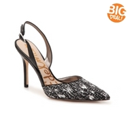 Sam Edelman Dora Fabric Pump