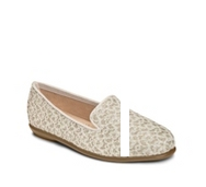 Aerosoles Betunia Glitter Lace Loafer