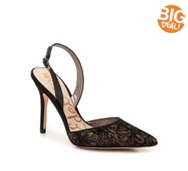 Sam Edelman Dora Lace Pump
