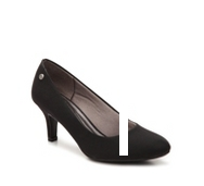 LifeStride Parigi Fabric Pump