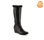 Blondo Lopez Wedge Boot