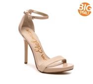 Sam Edelman Eleanor Patent Sandal