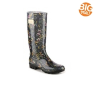 Nicole Miller Rainy Day Rain Boot