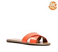 Report Signature Crusoe Flat Sandal