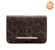 Kelly & Katie Kinsley Clutch