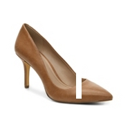 BCBGeneration Gaminkha Leather Pump