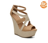 Dollhouse Arrival Wedge Sandal