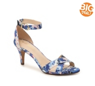 Kelly & Katie Chris Floral Sandal