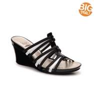 Impo Vacate Wedge Sandal