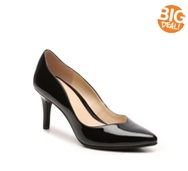 Kelly & Katie Hilary Patent Pump