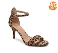 Kelly & Katie Nadia Leopard Sandal