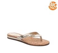 Guess Juliann Flat Sandal