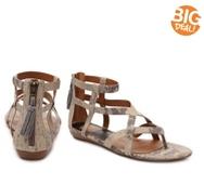 Dolce Vita Alexis Gladiator Sandal