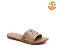 Born Koalina Flat Sandal