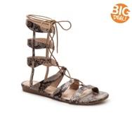 GC Shoes Amazon Snake Gladiator Sandal