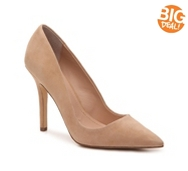 Charles by Charles David Sweetness Suede Pump