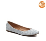 Mix No. 6 Danzey Geometric Ballet Flat