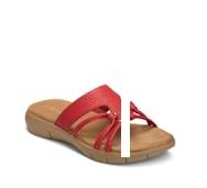 Aerosoles Wip Away Flat Sandal