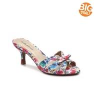 Kelly & Katie Libby Floral Sandal