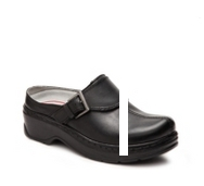 Klogs Austin Leather Work Clog
