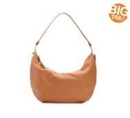 Foley + Corinna Fleetwood Leather Hobo Bag