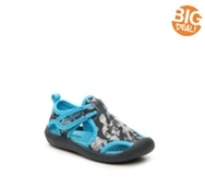OshKosh B'gosh Aquatic Boys Toddler Velcro Sandal