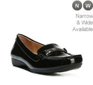Naturalizer Gadget Patent Loafer