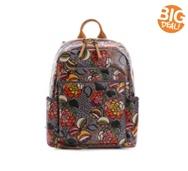 Fossil Floral Keyper Backpack