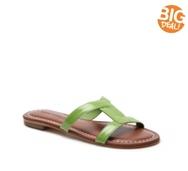 Bernardo Whitney Flat Sandal