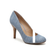 Kelly & Katie Isabel Linen Pump