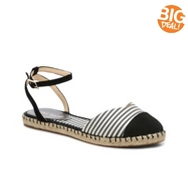Ivanka Trump Rion Striped Flat