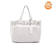 Urban Expressions Perforated Tote