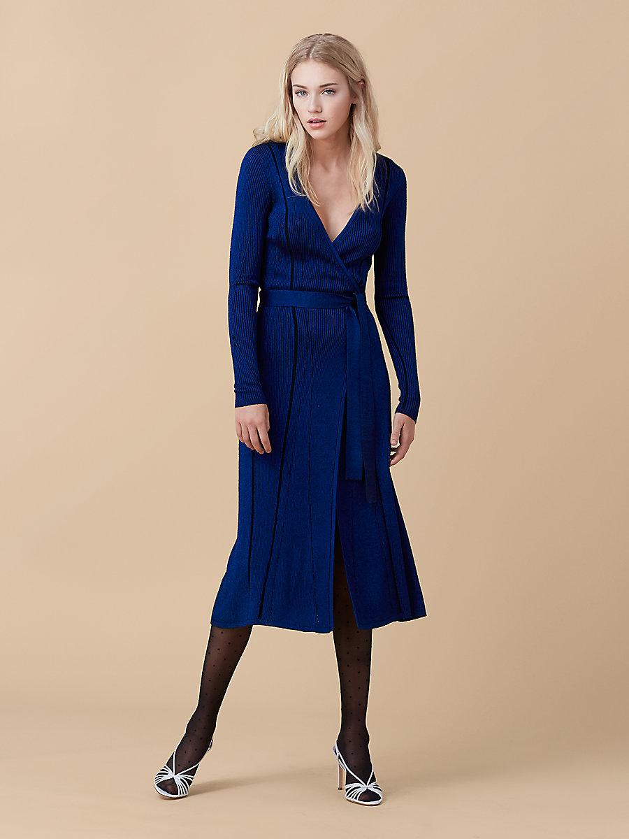 The wrap dress dvf - The Wrap Dress Dvf 8