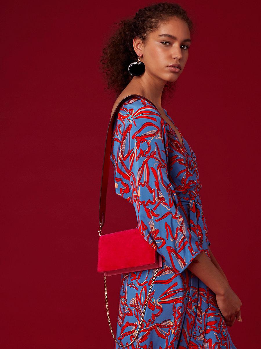 Velvet Soirée Bag