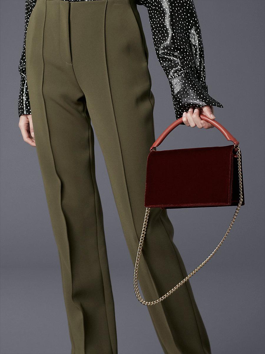 Velvet Bonne Soirée Bag