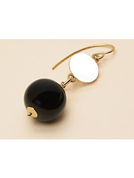 Ball Earrings by DVF