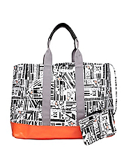 Dvf Loves Roxy Tote Bag