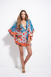 DIANE von FURSTENBERG - SWIM COLLECTION :  von furstenberg swim collection