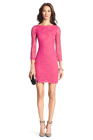 Home Sale Dresses Zarita Lace Dress