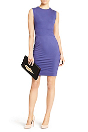 Gretchen Sheath Dress