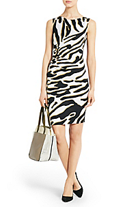 in Zebra Shadow Black