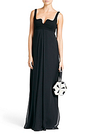 Asti Two Maxi Dress
