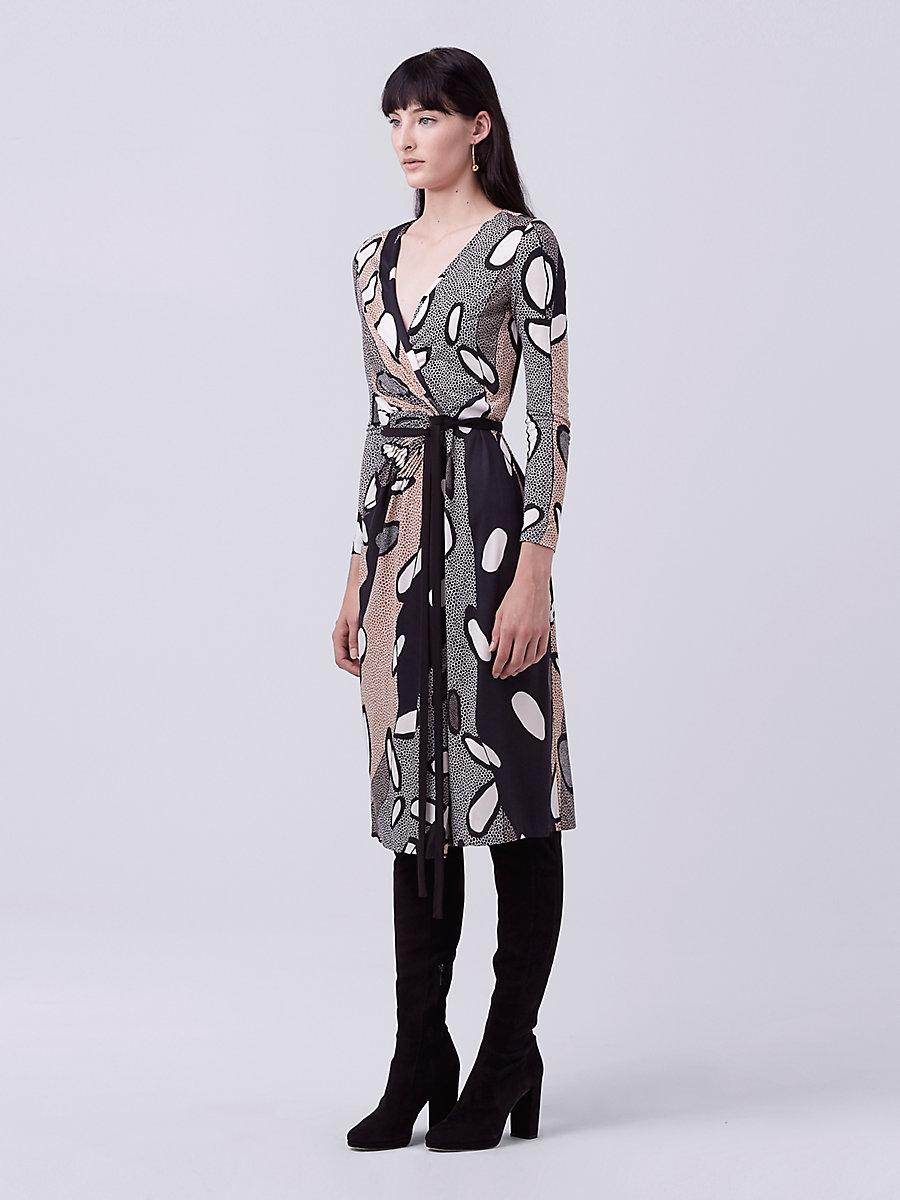 The wrap dress dvf - The Wrap Dress Dvf 14