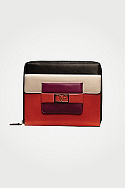 Dvf Metro Ipad Case