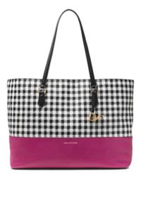 Shop Gingham Totes