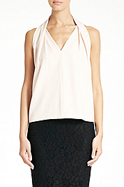 Reagan Sleeveless Top